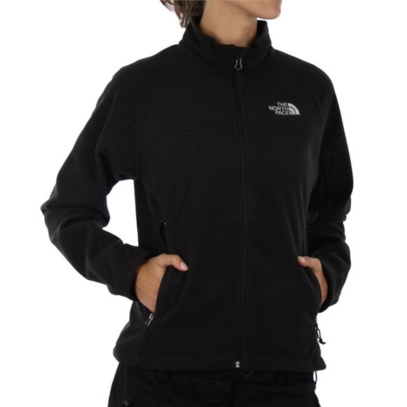fa23aef73 North face WOMEN'S WINDWALL® 1 JACKET